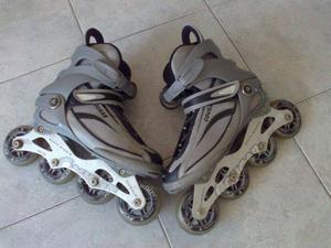 VENDO Rollers Profesionales Extensibles Aluminio Cougar 877