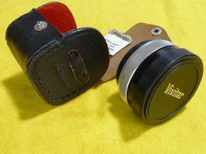 VENDO lente duplicador de tele VIVITAR AUTOMATIC TELE