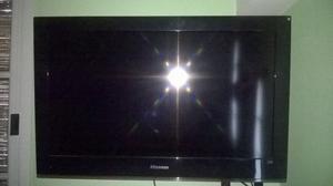"""Vendo TV LCD 32"""" marca Hisense en excelente estado."""