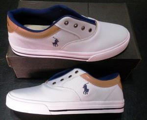 ZAPATILLAS URBANA POLO RALPH LAUREN