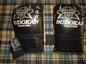guantes de boxeo budokan fighter