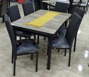 Sillas regaladas en showroom capital en 12 cuotas posot for Sillas de comedor en barcelona