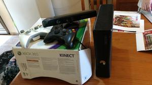 Liquido Xbox360 Slim Kinect 2 Joystick