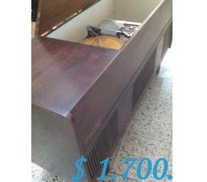 Mueble Radio-Tocadiscos MotorolaBgh. para Decorar-Colección