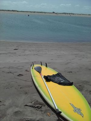 SUP. Dica. 8'4 x 30. Impecable