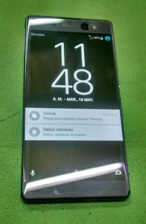 Sony Xperia XA ultra 4g libre de fabrica