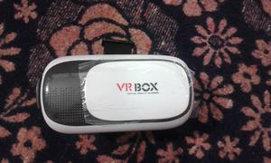 lente de realidad virtual nuevo sin uso