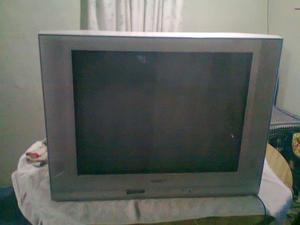 oferta tv philco 29 pulgadas pantalla plana andando joya con