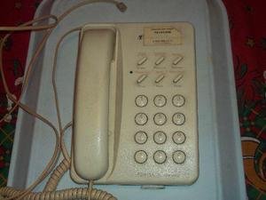 teléfono fijo multiservicio (ex-telefónica de argentina)