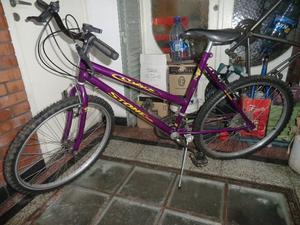 Bicicleta R. 26 Conyx Cross Mujer muy poco uso