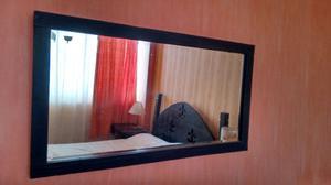 Espejo Colgante Biselado