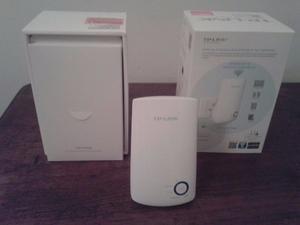 Extensor de rango Wi-Fi TP link TL-WA850RE