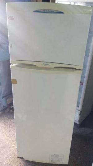 Heladera Con Freezer Columbia Excelente! Con Garantia!