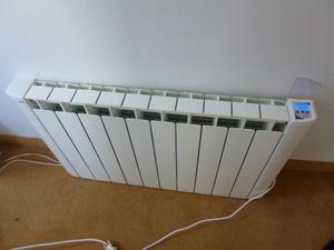 Radiador Eléctrico Peisa