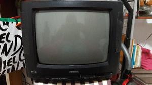 "VENDO Televisor Philips Powervision 14"". Funciona perfecto"