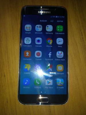 Vendo Samsung s6 3meses de uso