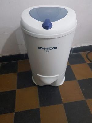 Vendo Secarropas kohinoor 5.2 kg