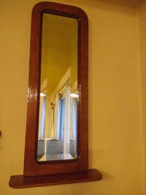 lote de espejos decorativos
