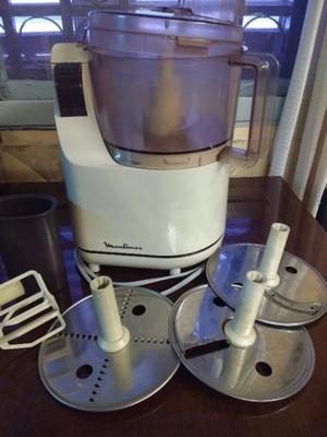 procesadora moulinex para reparar o repuesto