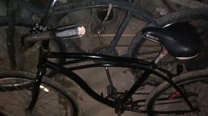 Bicicleta playera usada 500