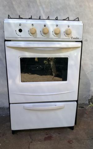 Cocina escorial candor nueva posot class - Cocina gas natural ...