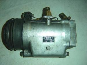 Motocompresor Para Aire Acondicionado Bosch Para Auto 12 Vol