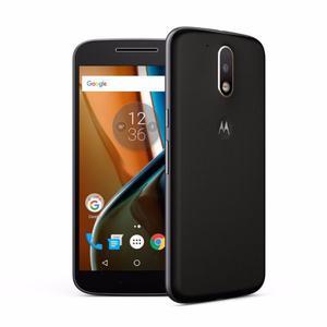 Motorola Moto g4 16 gb nuevo libre