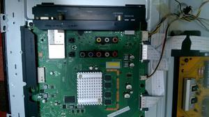 Placa Main Original Para Smart Tv Philips 40pfld/77