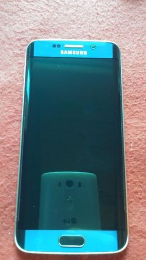 Samsung Galaxy s6 Edge 4g Libre de Fabrica