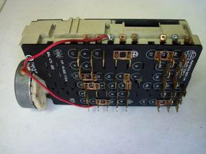 Timer Programador Coprecci 113a Lavarropa Aurora