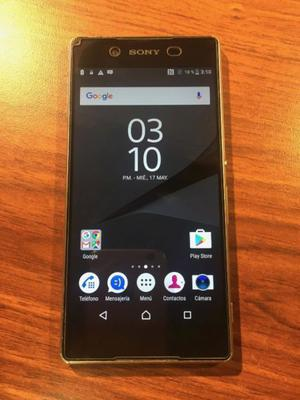 VENDO Sony Z3+ 32GB LIBRE IMPECABLE