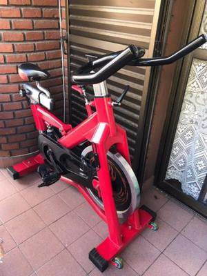 Vendo Bicicleta Spinning Profesional d