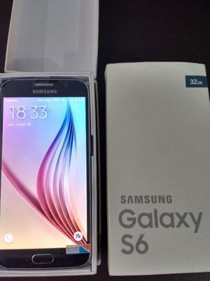 Vendo Samsung Galaxy LIBRE S6 Flat GGB