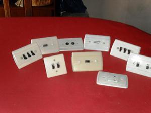 llaves antiguas de luz varias combinaciones –nuevos
