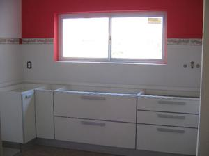 muebles para cocina por módulos oferta !!!!! $ mt