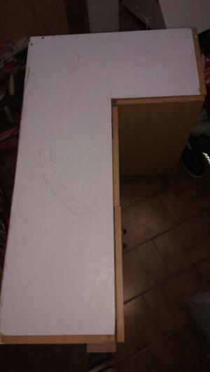 Bajo mesada cocina