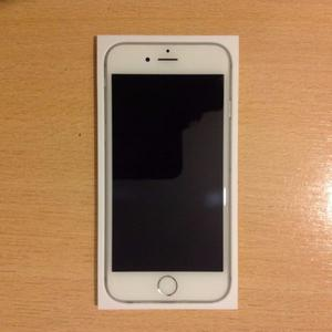 Estado único vendo iPhone 6 en excelente estado