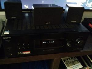 Home Theater Sony Str-kg700.
