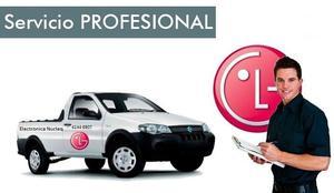 LG Servicio técnico oficial service lg lomas de zamora TV