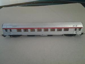 Ruca Coche De Pasajeros Trans Europ Express (Tee) Lima H0