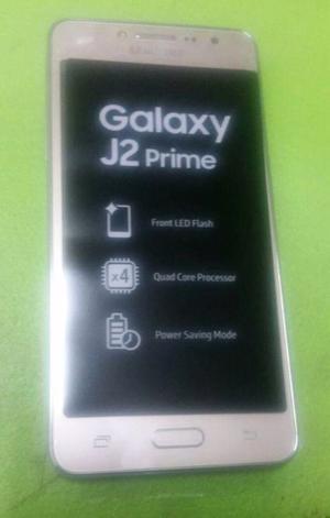 Samsung Galaxy j2 prime 4g libre nuevo