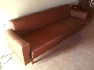 Sofa cama de una plaza