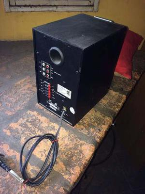 Vendo Home Theater Top House
