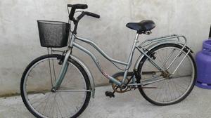 Vendo bicicleta de paseo rodado 26