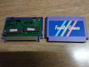 Juegos family de los 90's