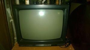 """TV 20"""" SANYO CON ENTRADA DE AUDIO Y VIDEO"""
