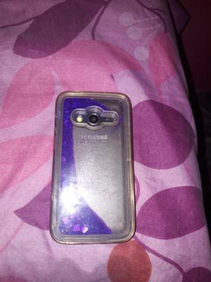 VENDO Samsung ace 4 libre
