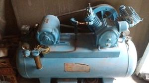 Vendo Compresor de aire usado