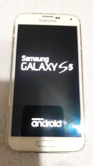 samsung galaxy S5 solo para personal