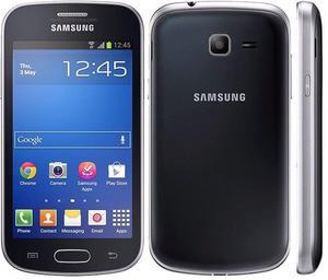 vendo ó permuto celular samsung trend lite (empresa